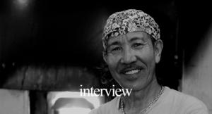 宮國次男インタビュー